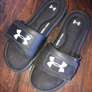 Under Armour Sandals